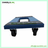 Fahrzeug-Rochen fahrbarer Hilfsmittel-Laufkatze-beweglicher Transportwagen