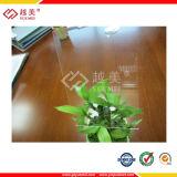 (OIN. GV. Panneaux de solide de polycarbonate de RoHS Certeficated Lexan