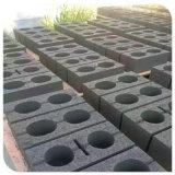 Macchina per fabbricare i mattoni vuota idraulica automatica del blocco