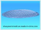 BBQ Net Grill Neting com malha de arame comprimido