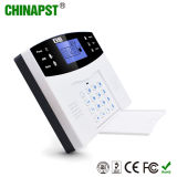 LCD Display Wireless Home Burglar GSM Security Auto Dialer (PST-GA997CQN)