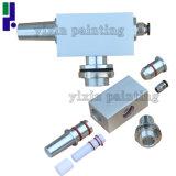 Wiederanlauf-System zurückgeforderte Puder-Pumpe 249500