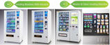 Coin & Banknote Acceptor Operated Automatic Vending Machine para Medicina