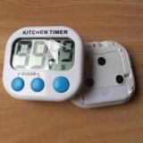 Grande visor LCD de minutos a segunda contagem de contagem regressiva digital Magnético Lond relógio Temporizador de cozinha cozinha