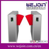 Automatisches Flap Barrier für Entrance Control Pedestrain Drehkreuz