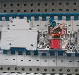 MiniatuurStroomonderbreker MCB met Busbar van de Vork Terminal