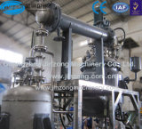 Jinzong Machinery Chemical Pilot Reactor Pilot Resin Plant