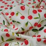 Tissu en nylon de Spandex estampé par fournisseur de Hotsale Chine