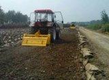 Talle lourde de Roatry pour réparer la route