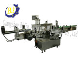 Double côté bouteille ronde Stand Machines Ashesive Pack