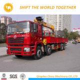 Shacman 견인력 트랙터 트럭 6X6