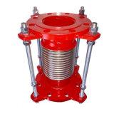 Compensatore ondulato equilibrato di pressione interna ed esterna