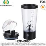 frasco elétrico da ginástica do misturador da proteína do Vortex 16oz (HDP-0896)