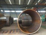 Dn610-7000mm de Buigende Pijp van het Staal van de Zaag