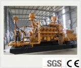 Mejor en China el fabricante suministra generador generador de gas natural