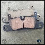 Auto-Autoteil-Bremsbelag (D1453) für Teile Porsche-Volkswagen