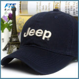 Jeep Golf negro sombrero de la cuchara Cap Gorra de béisbol