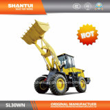 Shantui SL30wnの車輪のローダー(ファクトリー・アウトレット)