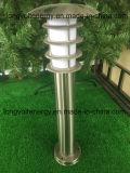 10watt het Licht van het LEIDENE Gazon van het Roestvrij staal