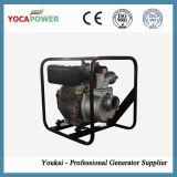 3 Inch-bewegliche landwirtschaftliche Bewässerung-Dieselwasser-Pumpe