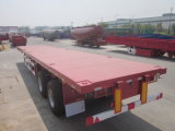 Chasis del transporte de contenedores de China Tongya los 20FT/40FT