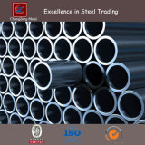 溶接された穏やかな鋼鉄円形の管棒(CZ-RP54)