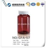 Bottiglie di plastica di Biopharmaceutical con l'animale domestico/materiale dell'HDPE