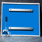 Calefatores internos do carbono elétrico elétrico novo do painel do aquecimento do infravermelho distante