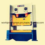 Pressa meccanica del blocco per grafici di marca H del mondo