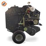 低価格の販売に使用する上のエクスポートの品質ATVの円形の干し草の梱包機
