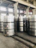 Bande en acier au carbone laminées à froid de bande en acier poli 0.12mm-0.3mm