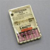 Dentsply зубоврачебное Maillefer Waveone Endo h хранит 25mm 006