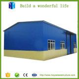 Structure de la Construction en acier lourd préfabriqués de fabrication de dessins d'entrepôt
