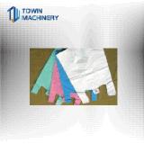 HDPE LDPEの機械を作る高速完全な計算機制御の自動Tシャツ袋