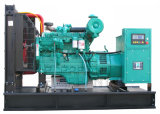 Warranty globale Powerful Diesel Engine Generator 50kVA 40kw Price