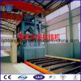 Qm Marble Granalhagem Máquina/máquinas de rebentamento do granito