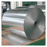 Les matériaux de construction de la bobine en aluminium à usages multiples