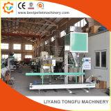 Древесных гранул упаковочные машины Bagging оборудование машины