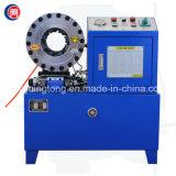 Beste verkaufende hydraulischer Schlauch Automaic quetschverbindenmaschine 1/4 Zoll bis 2 Zoll