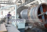 Machine d'extraction à argile lourde Rondelle à tambour rotatif Rxt1030