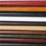 Leer Van uitstekende kwaliteit van het Meubilair Rexine van pvc het Materiële voor de Reeks van de Bank