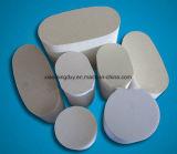 Catalizzatore di ceramica del favo di alta qualità del favo di ceramica del substrato per l'automobile