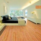 Un revêtement de sol en vinyle résidentiels de 5 mm (desserré lay/colle Retour vers le bas/sec/clic)