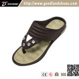 Le cadute di vibrazione casuali delle donne comode di estate Brown calza 20244
