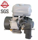 SGS aprobó el ahorro de gasolina del vehículo eléctrico de gran potencia del generador de CC