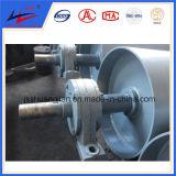Ленточный конвейер Углеродный стальной шкив Коронный шкив, Крыльный шкив