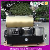 L'Asie la vente de Machine de torréfaction de café chaud petit café torréfacteur