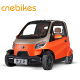 Elektrisches Auto-intelligentes elektrisches Minivierradangetriebenauto für Verkauf