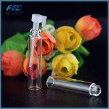Flaschen-Flüssigkeit des Duftstoff-2ml prüft Prüfvorrichtung-Vakuumflaschen-Vasen Fillable