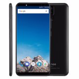 Vernee X 4G 6200mAh Face ID 4 Cámaras Smart Phone